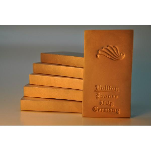 Bronze Barren
