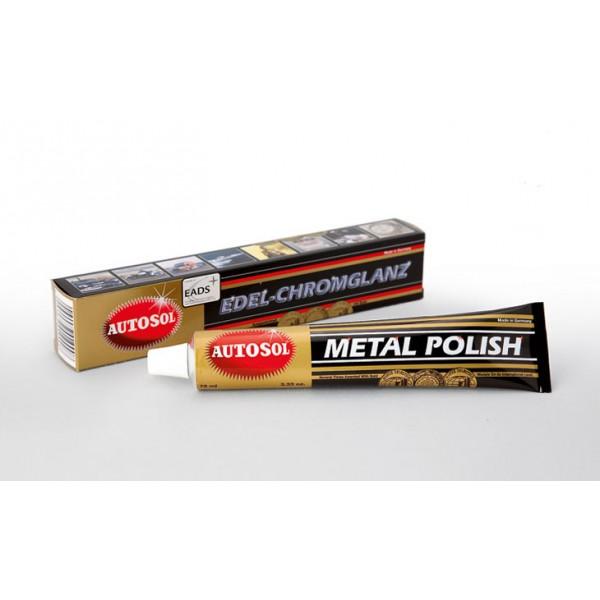 Metall polish