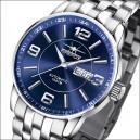 FIREFOX Automatikuhr Miyota 8205 FFS500-103 blau