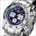 FIREFOX Chronograph DAREDEVIL FFS140-103 blau