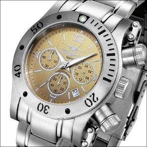 FIREFOX Chronograph DAREDEVIL FFS140-110 messing