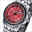 FIREFOX Chronograph AIRLINER FFS04-105b rot