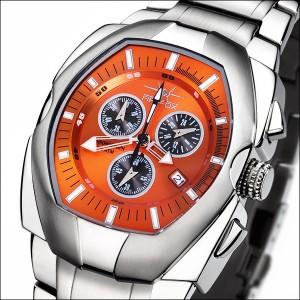 FIREFOX THE THING Chronograph FFS60-107 orange