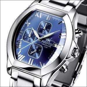 FIREFOX Herren Chrono NEBUKADNEZAR FFS170-103a s/blau